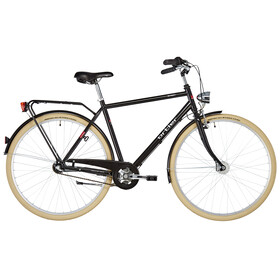 Ortler Detroit 3s City Bike Diamond black